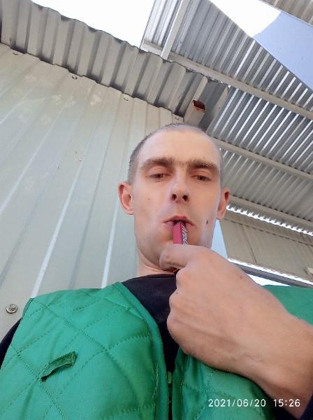 Василий, 31, Yegor'yevsk