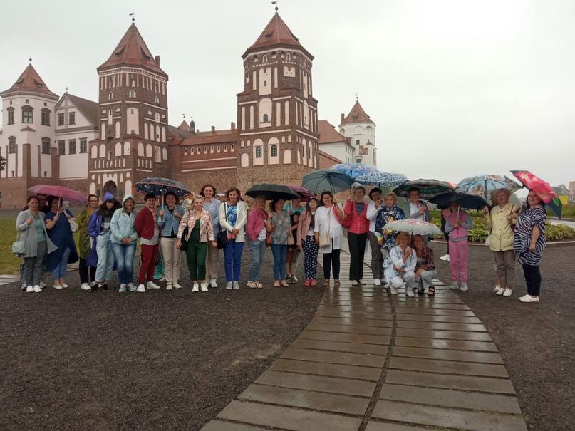 Экскурсионный тур «Сокровища Беларуси – Мир и Несвиж», изображение №1