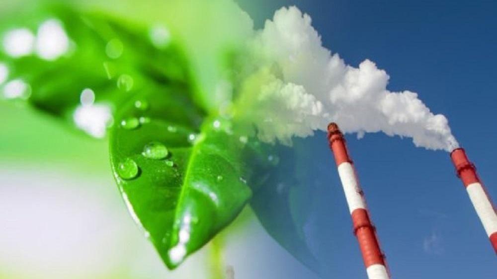 Информация о постановке объектов, оказывающих негативное воздействие на окружающую среду, на государственный учет