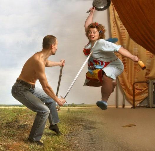 22 октября - Международный день защиты мужской нер...