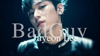 Lee Juyeon - Bad Guy (FMV)