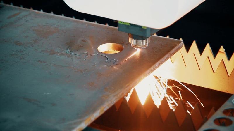 DEREK 1500W Cut 16MM Carbon Steel Iron