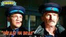 СЛЕДЫ НА ВОДЕ Фильм Военный Боевик
