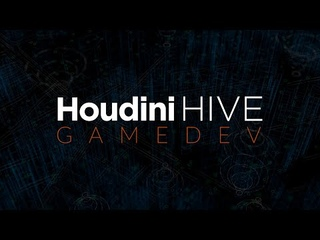 To be Procedural, or not be, that is the Question | CG Imagine | Houdini HIVE GameDev