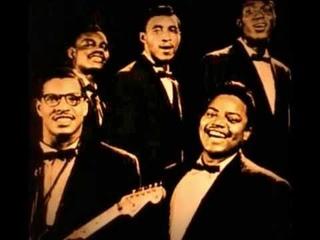 "THE MOONGLOWS - ""TEN COMMANDMENTS OF LOVE""  (1958)"