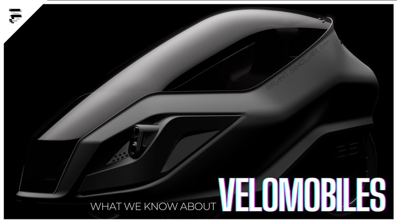 Top 9 Best Velomobile Ebikes and Pedal Cars You Can Buy Now