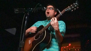 Rivers Cuomo - Today (Smashing Pumpkins cover) – Live in San Francisco