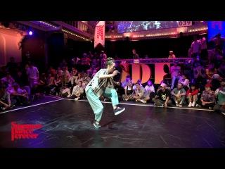 Preselection nr 26-50 – Locking Forever - Summer Dance Forever 2017 |
