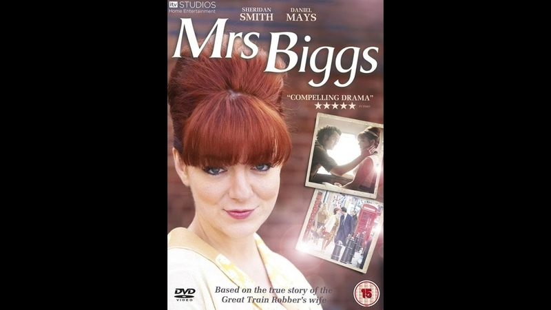 Миссис Биггс 5 серия криминал драма 2012 Великобритания