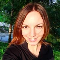 Фотография Вики Николаевой