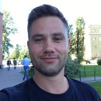 Фотография анкеты Ярослава Аплётова ВКонтакте