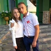 Фотография страницы Сашы Галянта ВКонтакте