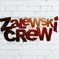 Логотип Zalewski Crew