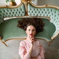 Личная фотография Дарьи Покровской