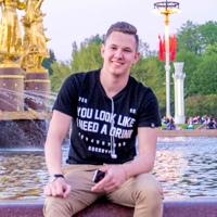 Фотография профиля Евгения Гавриленко ВКонтакте