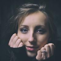 Личная фотография Юли Парнеты