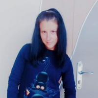 Личная фотография Любы Рябик