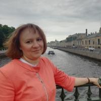 Фотография Анны Журавлёвы ВКонтакте