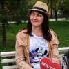 Екатерина Белезекова