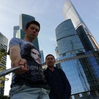 Личная фотография Andrey Stepanov