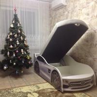 Фотография страницы Кроватя Машинки ВКонтакте