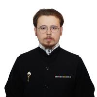 Фотография страницы Александра Фролова ВКонтакте