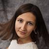 Ксения Железова