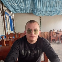 Личная фотография Славы Милюкова