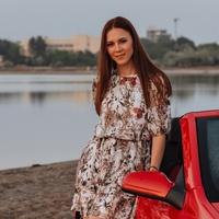 Фотография Оли Засаднюк ВКонтакте