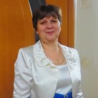 Личная фотография Людмилы Шабалиной