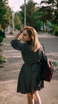 Рисунок профиля (Виктория Иродова)