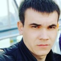Фотография страницы Владимира Костькина ВКонтакте