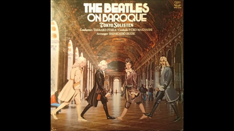 The Beatles On Baroque