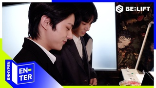 [EN-TER key] Delicious Ramyeon  - ENHYPEN (엔하이픈) (ENG/JPN)