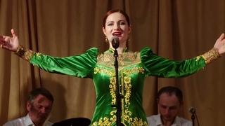 """Онлайн-концерт Национального фестиваля """"Солнце Красное"""" Часть 1"""
