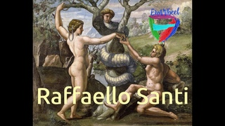 Raphael (1483-1520 b.): Classical nude oil paintings