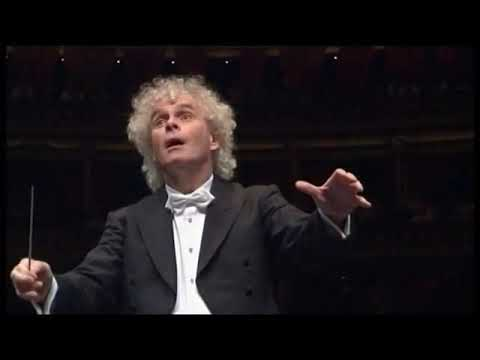 BBC Proms 2010 Wagner Schoenberg Webern Berg