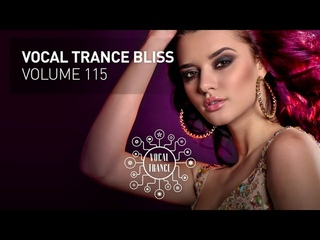 VOCAL TRANCE BLISS (VOL. 115) FULL SET