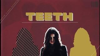 Katherine Pierce ✗ Teeth