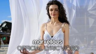 Imanbek & KDDK & Ya Rick - Bam (Official Lyric Video)