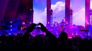 The Cure May 23rd 2016 Hollywood Bowl 4k
