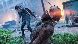 The Last of Us 2 - Aggressive Gameplay #3